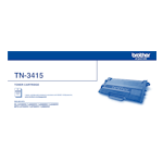 Brother TN-3415 Toner Cartridge (Up to 3,000 pages)