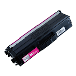 Brother TN-441M Magenta Toner Cartridge (Up to 1,800 pages)