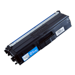Brother TN-443C Cyan Toner Cartridge High Yield (Up to 4,000 pages)