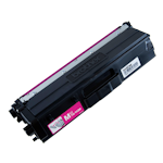Brother TN-443M Magenta Toner Cartridge High Yield (Up to 4,000 pages)